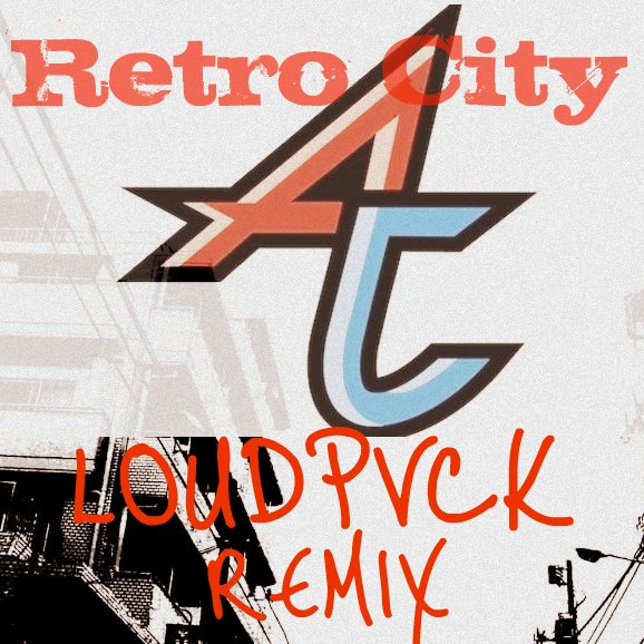 Adventure Club - Retro City