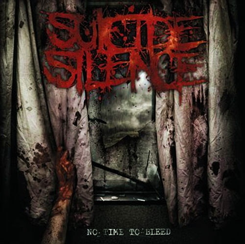Suicide Silence - Genocide