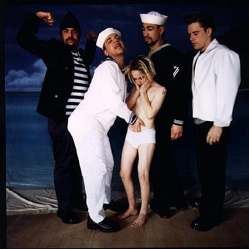 The Bloodhound Gang - No Hard Feelings