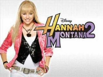 Hannah Montana - We Got The Party (With Us) - Full Album HQ
