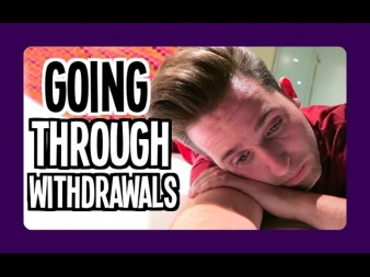 Going Through Withdrawals - Day 97