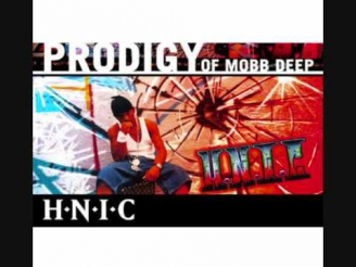 Prodigy - You Can Never Feel My Pain