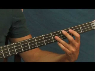 bass guitar lesson hotel california the eagles