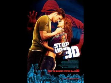 Flo Rida - Jump Feat Nelly Furtado [Step up 3D song]