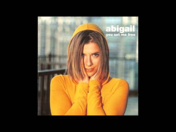 Abigail - You Set Me Free (Eddie Baez, Giuseppe D. & Michael Nigro Mix)