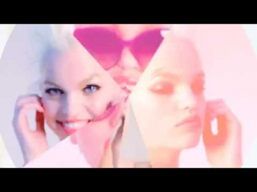 Музыка и видео из рекламы Dior Addict Gloss #IconicColors - Funny lips (Daphne Groeneveld) (2012)