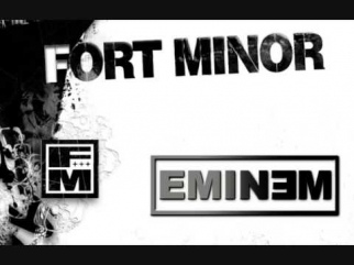 Eminem/Fort Minor - Remember Yourself