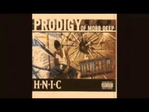 Prodigy - You Can Never Feel My Pain (Instrumental)