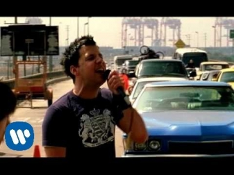 Simple Plan - Welcome To My Life (Official Video)