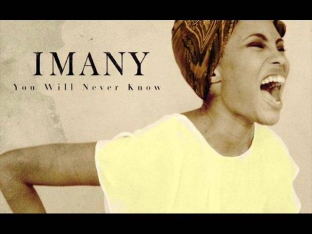 Imany   You will never know (Record mix)