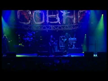 CHILDREN OF BODOM - The Final Countdown / Downfall (Graspop 2009 live)