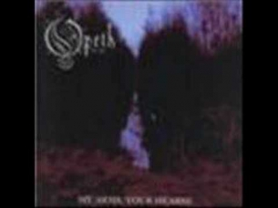 Opeth- Soldier of Fortune